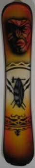 "Art-Board ""Totem"""