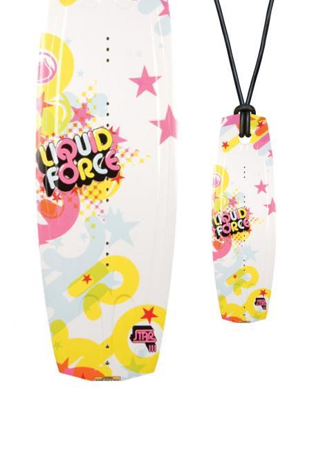 LIQUID FORCE Star